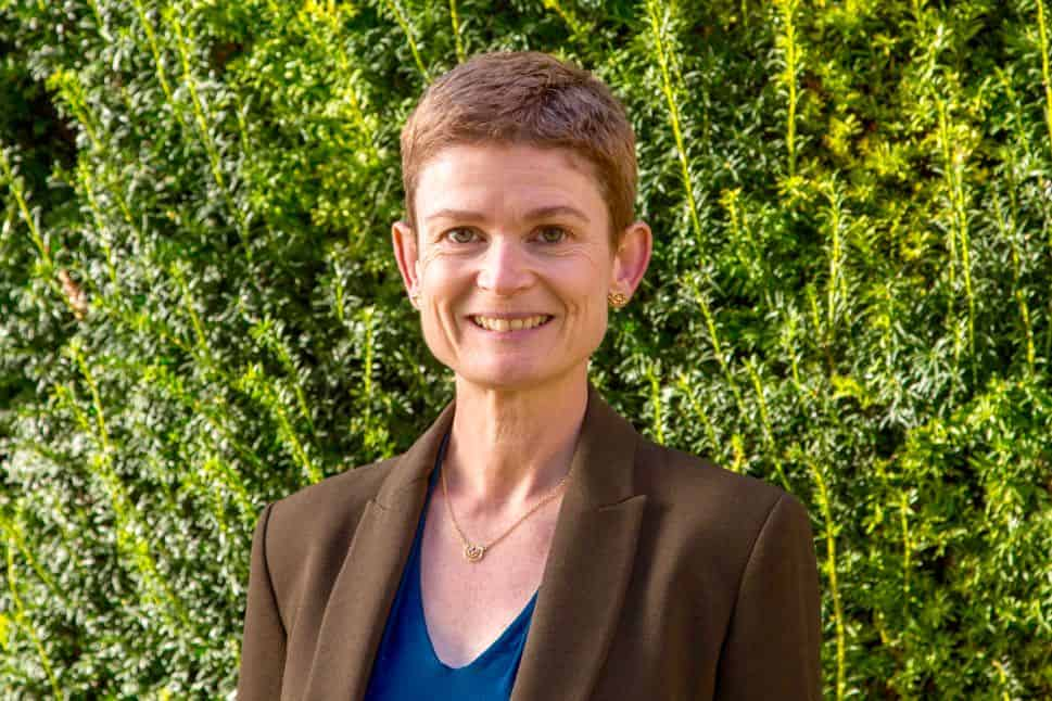 Learning Support - Jo McClean