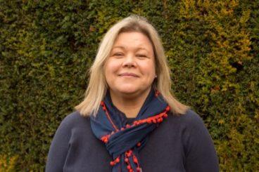 Mrs K Nicholls