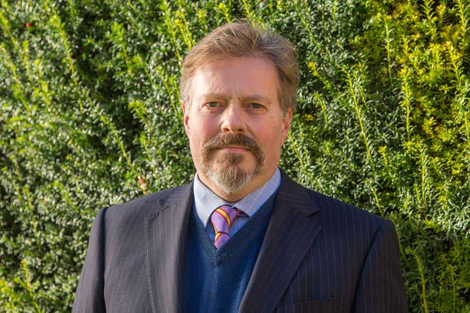History of Art - Dr Simon McKeown