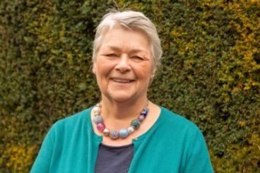 Mrs J Aylward