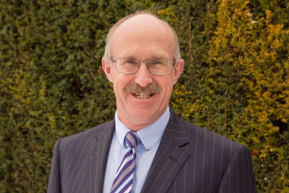 Mr M Conlen | Housemaster Cotton