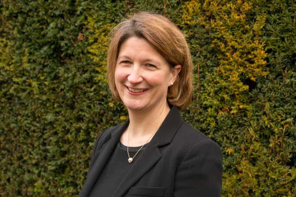 Mrs K Kiggell | Housemistress Dancy House