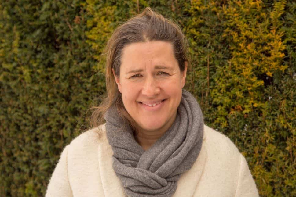 Mrs H A M Cox | Housemistress Elmhurst