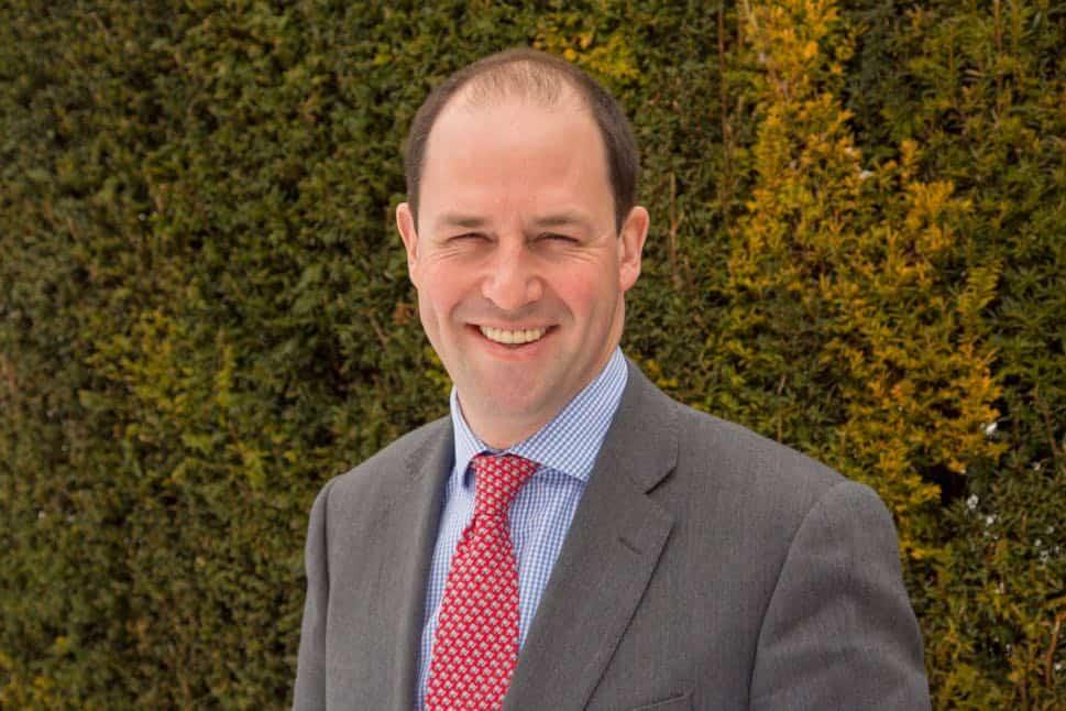 Mr J J Lyon Taylor | Housemaster Littlefield