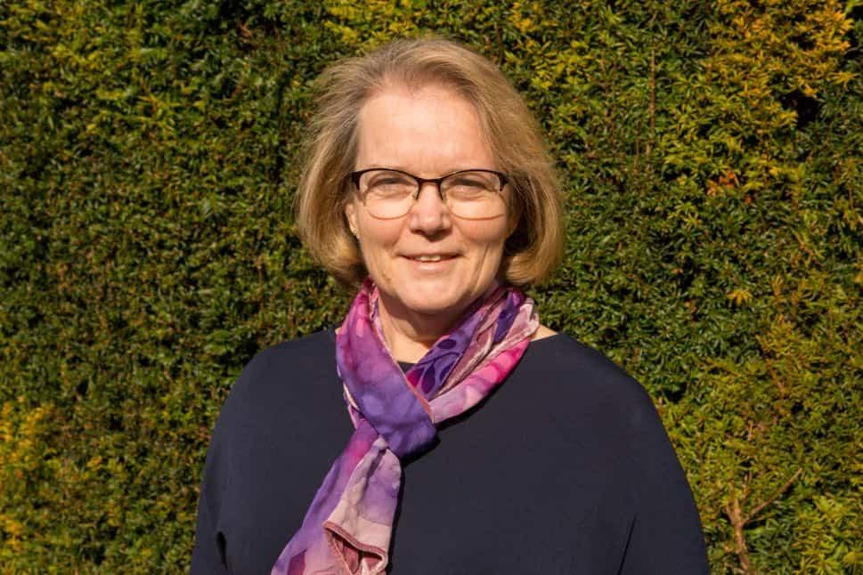 Mrs A J Finn | Housemistress Morris
