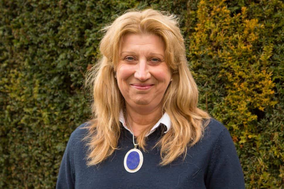 Mrs S A Shearn | Housemistress New Court