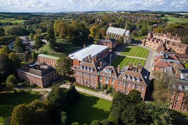 Visit Marlborough College