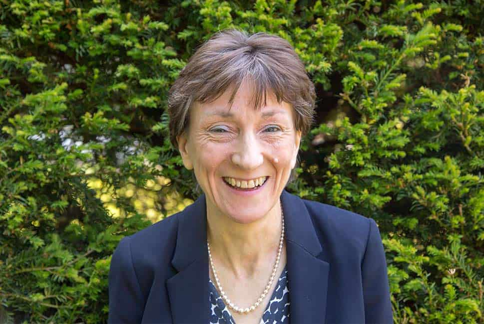 Music Secretary and PA to Artistic Director - Mrs A Brown