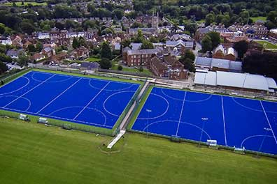 Hockey Pitch