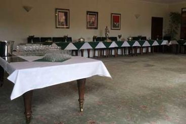 Common Room Dining Room